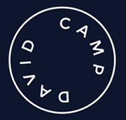 Camp David Film logo