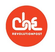Che Revolution Post logo