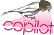 Copilot Music & Sound logo