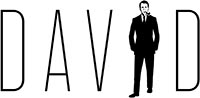 David the Agency logo