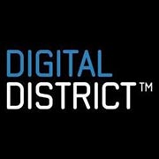Digital District logo