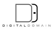 Digital Domain logo