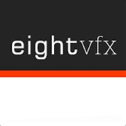 Eight VFX logo