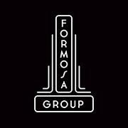 Formosa Group logo