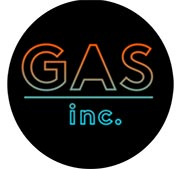 GAS Inc logo