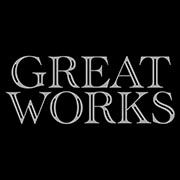 Great Works logo