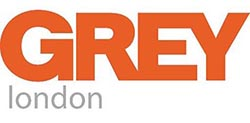 Grey London logo