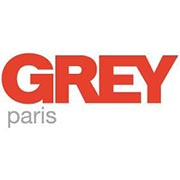 Grey Paris logo
