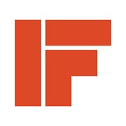 Imaginary Forces logo