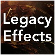 Legacy Effects logo