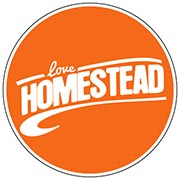 Love Homestead logo
