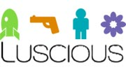 Luscious International logo