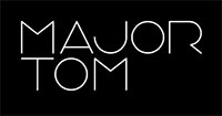 Major Tom logo
