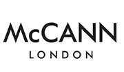 McCann London logo