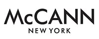 McCann New York logo