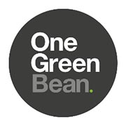 One Green Bean logo