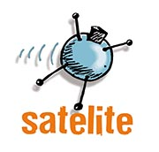 Satelite Audio logo