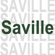 Saville Productions logo