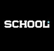 School Editing logo