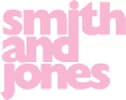 Smith and Jones logo