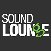 Sound Lounge logo