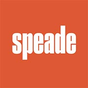 Speade logo
