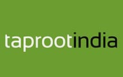Taproot India logo