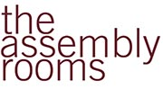 The Assembly Rooms logo