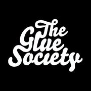 The Glue Society logo