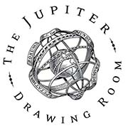 The Jupiter Drawing Room logo