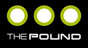 The Pound logo