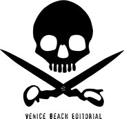 Venice Beach Editorial logo