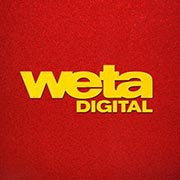 Weta Digital logo