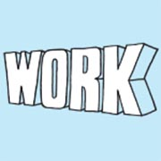 Work Post logo