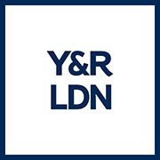 Y&R London logo