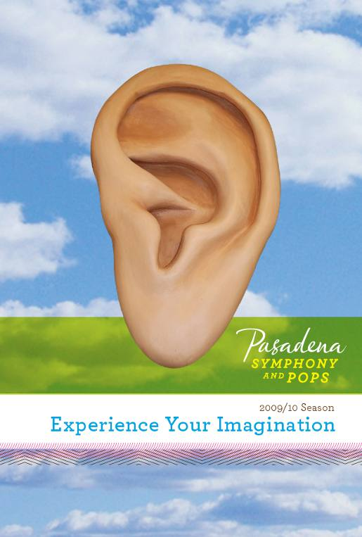Pasadena Ear Family