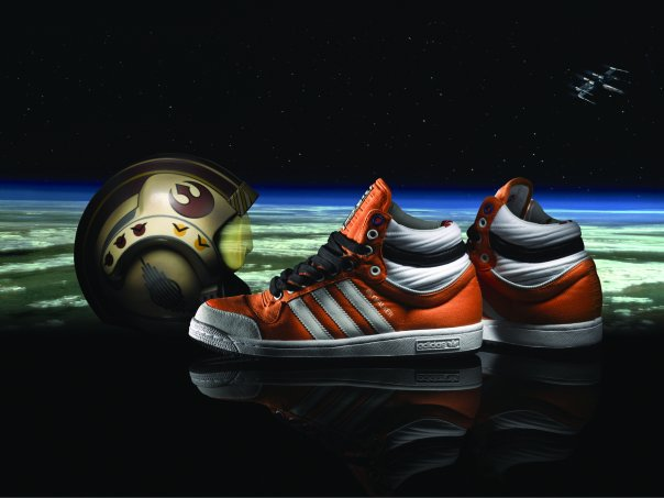Adidas Skywalker Shoes