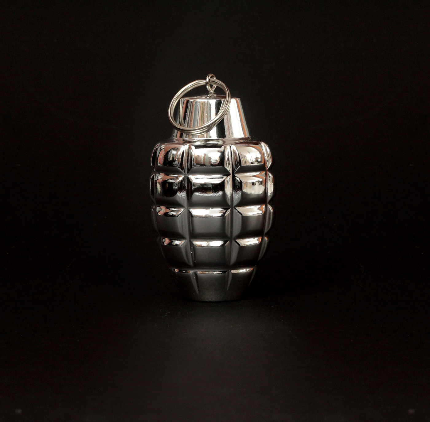 Hand Grenade Christmas Ornaments The Inspiration Room