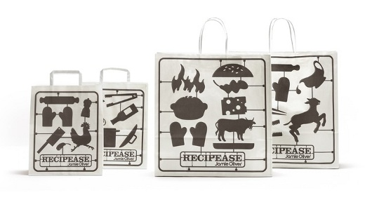 Recipease bags