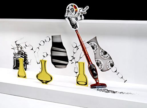 Electrolux Art of Performance