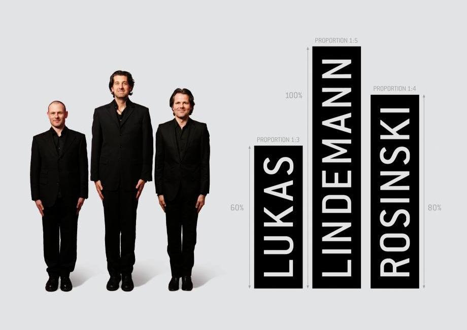 Lukas Lindemann Rosinski Germany design agency award winning ad