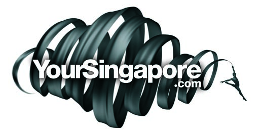 Your Singapore.com Arts Logo