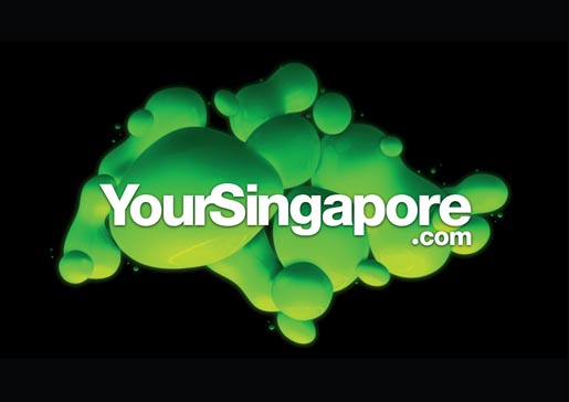 Your Singapore.com Chill Logo