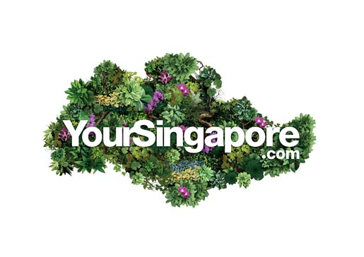 Your Singapore.com Nature Logo