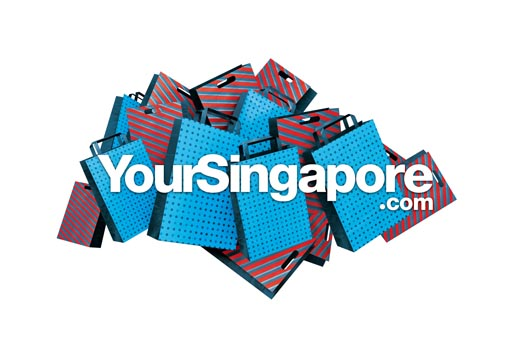 Your Singapore.com Shopping Logo