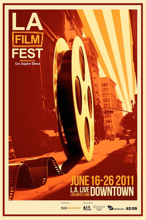Los Angeles Film Festival 2011