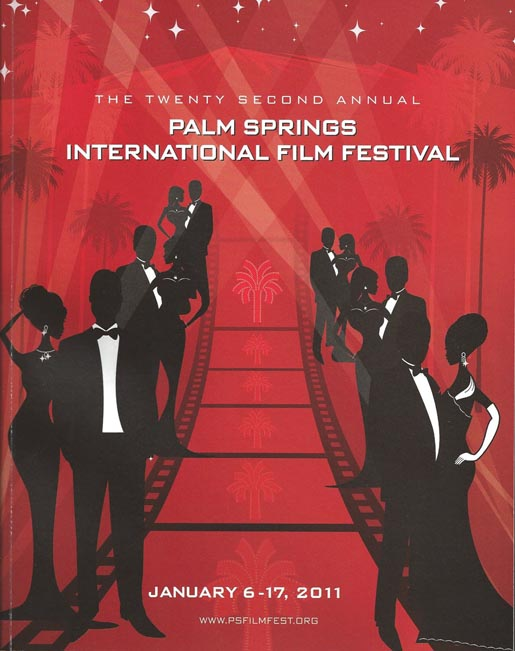 Palm Springs Film Festival 2011