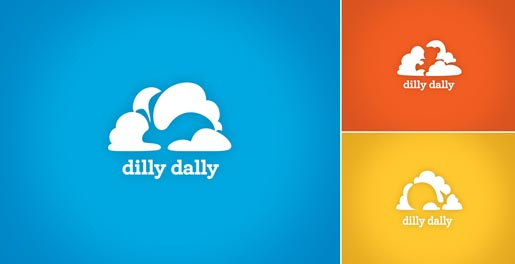 Dilly Dally Logo