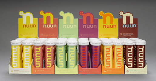 Nuun Group Packs