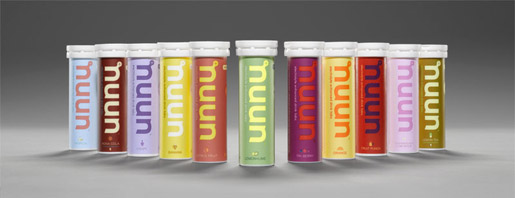 Nuun Group Art